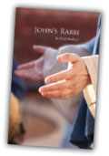 John's Rabbi - book